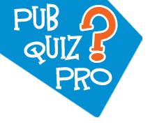 Pub Quiz Pro